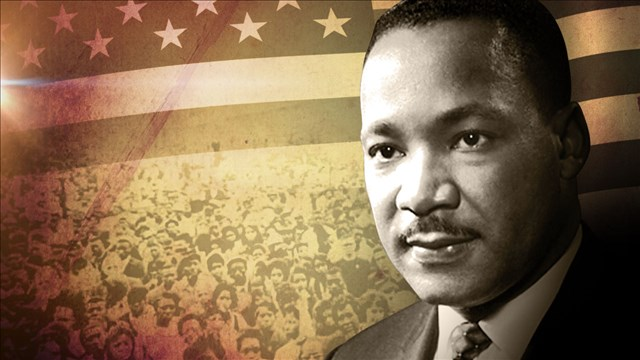 Martin Luther King Jr: His Legacy - The God and Freedom Blog